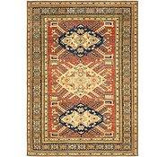 Link to 5' 9 x 8' Kazak Oriental Rug