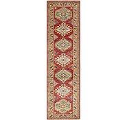 Link to 2' 6 x 10' 2 Kazak Runner Rug