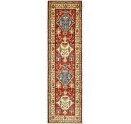 Link to 2' 6 x 9' 4 Kazak Runner Rug