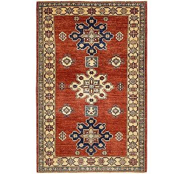 122x198 Kazak Rug