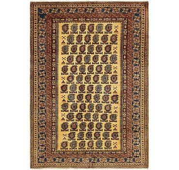 127x175 Kazak Rug