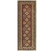 Link to 3' x 9' 7 Kazak Runner Rug