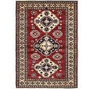 Link to 3' 6 x 5' Kazak Rug