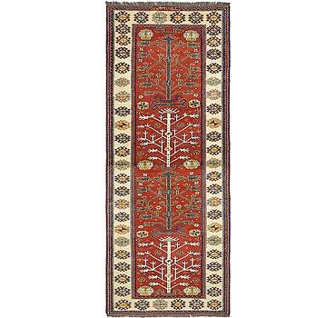 81x208 Kazak Rug