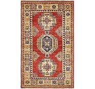 Link to 3' x 5' 2 Kazak Oriental Rug