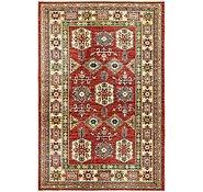 Link to 4' 3 x 6' 4 Kazak Oriental Rug