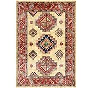 Link to 4' 2 x 6' Kazak Oriental Rug