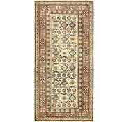 Link to 2' 10 x 5' 10 Kazak Oriental Runner Rug