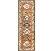 Link to 80cm x 245cm Kazak Oriental Runner Rug