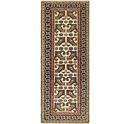 Link to 85cm x 225cm Kazak Oriental Runner Rug