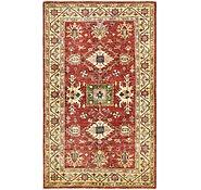 Link to 3' 10 x 6' 4 Kazak Oriental Rug
