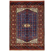Link to 5' x 6' 10 Bokhara Oriental Rug