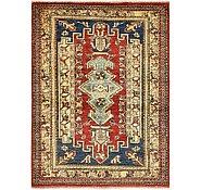 Link to 3' x 4' 2 Kazak Oriental Rug