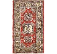 Link to 80cm x 135cm Kazak Oriental Rug