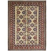 Link to 4' 10 x 6' 3 Kazak Oriental Rug