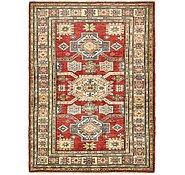 Link to 3' 7 x 5' Kazak Oriental Rug