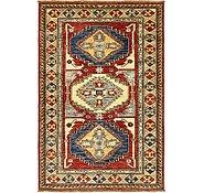 Link to 100cm x 152cm Kazak Oriental Rug