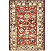 Link to 105cm x 147cm Kazak Oriental Rug