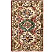 Link to 97cm x 157cm Kazak Oriental Rug