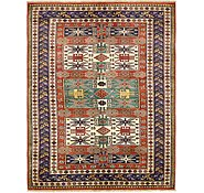 Link to 137cm x 183cm Kazak Oriental Rug