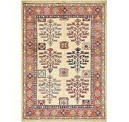 Link to 145cm x 205cm Kazak Oriental Rug