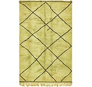 Link to 6' 9 x 10' 3 Moroccan Rug