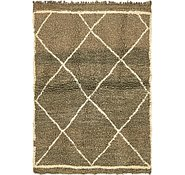Link to 3' 4 x 4' 10 Moroccan Rug