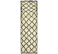 Link to 2' 8 x 8' 10 Moroccan Runner Rug
