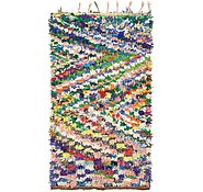 Link to 117cm x 200cm Moroccan Rug