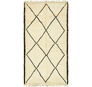 Link to 5' 5 x 10' 2 Moroccan Rug