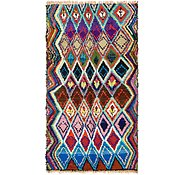 Link to 4' 10 x 8' 9 Moroccan Rug