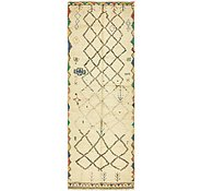 Link to 4' 3 x 12' 9 Moroccan Runner Rug