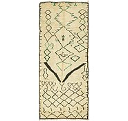 Link to 4' 8 x 11' Moroccan Runner Rug