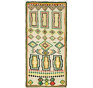 Link to 5' 3 x 11' 2 Moroccan Runner Rug
