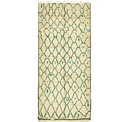 Link to 4' 6 x 10' 3 Moroccan Runner Rug