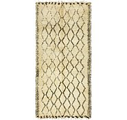 Link to 6' 3 x 13' 5 Moroccan Runner Rug