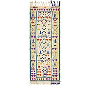 Link to 2' 10 x 7' 7 Moroccan Runner Rug