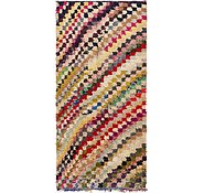 Link to 130cm x 285cm Moroccan Runner Rug