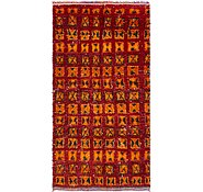 Link to 4' 1 x 8' 2 Moroccan Runner Rug