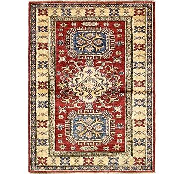 104x142 Kazak Rug