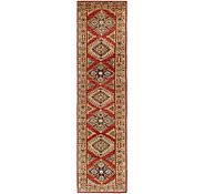 Link to 2' 5 x 10' Kazak Runner Rug