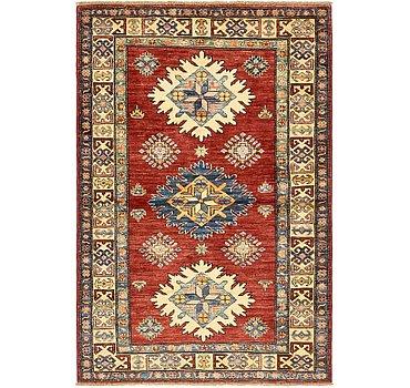 97x147 Kazak Rug