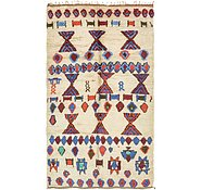 Link to 152cm x 262cm Moroccan Rug