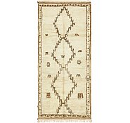 Link to 4' 4 x 10' 3 Moroccan Runner Rug