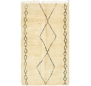 Link to 6' 7 x 11' 8 Moroccan Rug