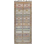 Link to 5' 10 x 14' 10 Moroccan Runner Rug