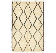 Link to 5' 4 x 9' Moroccan Rug