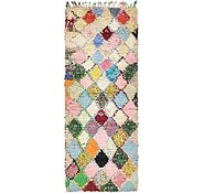 Link to 2' 8 x 6' 10 Moroccan Runner Rug