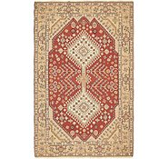 Link to 4' 2 x 6' 9 Sirjan Persian Rug