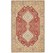 Link to 4' 2 x 6' 9 Sirjan Persian Rug